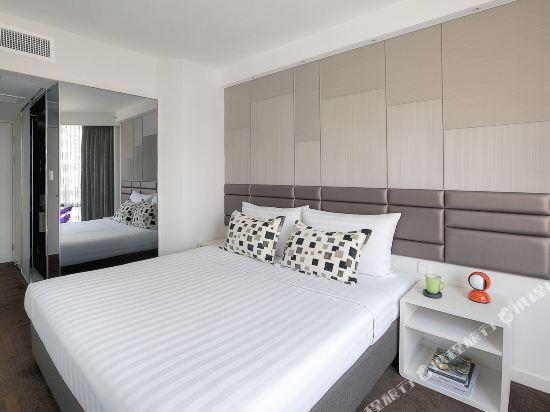 香港仕德福酒店(Stanford Hotel)景悅