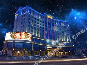 長春華陽大酒店