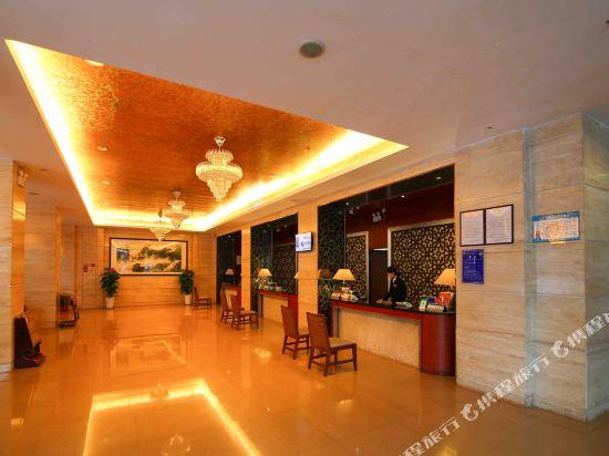 維納斯皇家酒店(東莞可園店)(Venus Royal Hotel (Dongguan Keyuan))公共區域