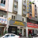 吉隆坡節慶精品酒店@甘榜班丹(Festival Boutique Hotel @ Kampung Pandan Kuala Lumpur)