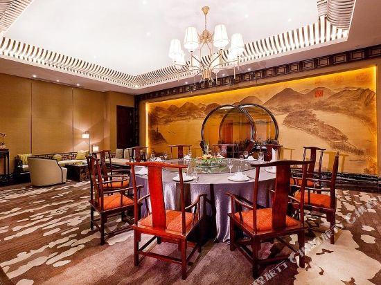 杭州開元名都大酒店(New Century Grand Hotel Hangzhou)餐廳