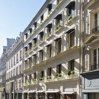 巴黎人酒店酒店預訂