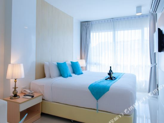 華欣皇家館酒店(Royal Pavilion Hua Hin)豪華套房