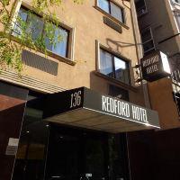 紐約雷德福酒店酒店預訂