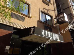 紐約雷德福酒店(Redford Hotel New York)