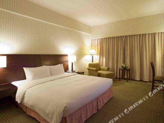 台北凱撒大飯店(Caesar Park Hotel Taipei)精緻客房