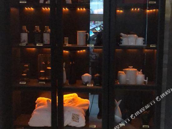 上海Pagoda君亭設計酒店(Pagoda Junting Design Hotel)其他
