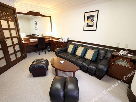 博多克萊奧苑酒店(Hotel Clio Court Hakata)行政套房