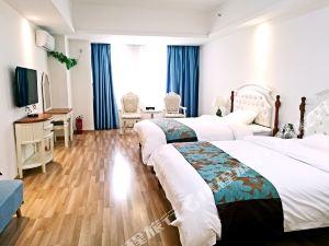 亳州金色陽光精品公寓