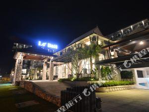 巴厘島酒店