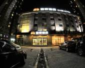 逸家酒店(北京天通苑立水橋店)