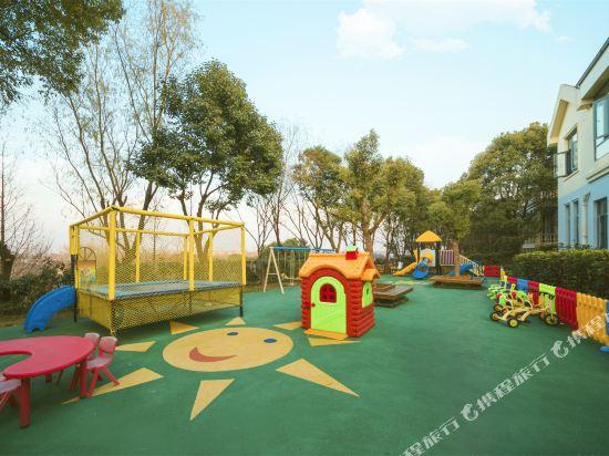 天目湖御湖半島温泉酒店(The Peninsula of Royal Lake Hotels)兒童樂園/兒童俱樂部