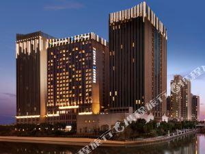上海新虹橋凱悦嘉寓酒店