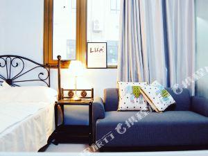 北京友鄰空間酒店式公寓(原悅家IN HOME酒店式公寓)(Youlin Space Apartment Hotel)