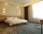 赤峯百合商務酒店
