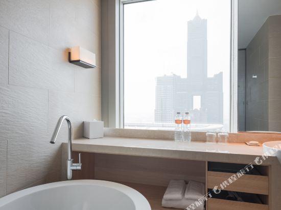 和逸飯店(高雄中山館)(Hotel Cozzi Zhongshan Kaohsiung)景隅雙人房