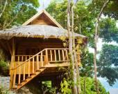 披披島小木屋度假酒店