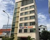 新加坡OYO巴爵旺酒店