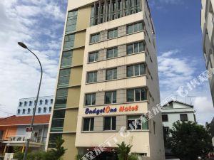 新加坡OYO巴爵旺酒店(OYO 102 BudgetOne Hotel)