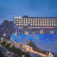 杭州濱江藝珺酒店酒店預訂