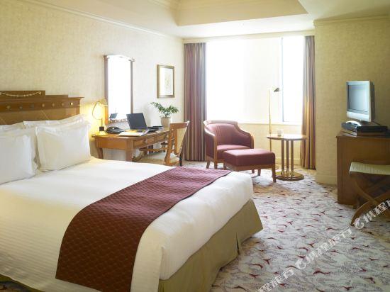 名古屋萬豪酒店(Nagoya Marriott Associa Hotel)禮賓標準大床房
