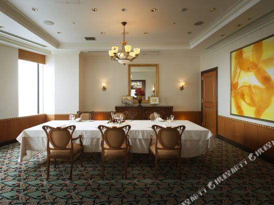 名古屋萬豪酒店(Nagoya Marriott Associa Hotel)西餐廳