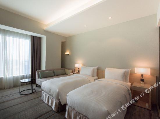 和逸飯店(高雄中山館)(Hotel Cozzi Zhongshan Kaohsiung)和逸雙人房