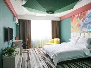 鄲城喜鵲主題酒店