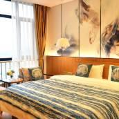 溪庭精選服務式公寓(青島高新區凱豐國際金融廣場店)