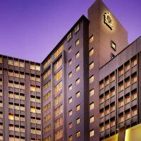 香港百樂酒店酒店預訂