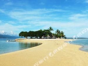 多什帕爾馬斯島度假酒店