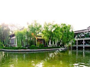 尚泉歷舍泉文化精品酒店(濟南大明湖景區店)