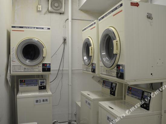 銀座首都酒店本館(Ginza Capital Hotel Main)洗衣服務