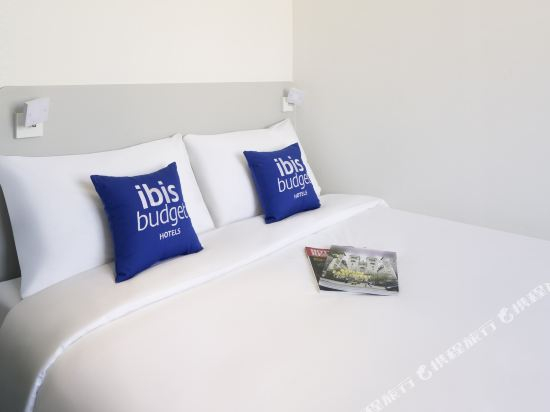 首爾東大門大使宜必思快捷酒店(Ibis Budget Ambassador Seoul Dongdaemun)標準大床房