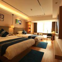 Q加·新雲途酒店(重慶機場店)酒店預訂
