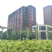 上海翡翠花園酒店