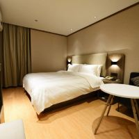 漢庭酒店(廣州大石長隆店)酒店預訂