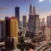 吉隆坡市中心宜必思酒店酒店預訂