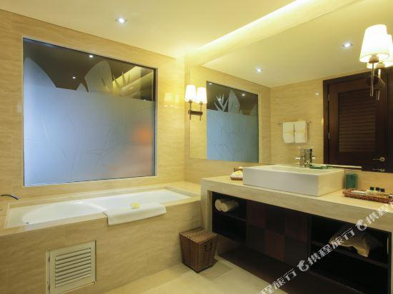 奧拉尼度假公寓酒店(Olalani Resort & Condotel)園景豪華房