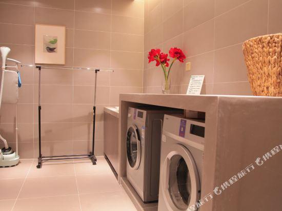 中山平謙精品酒店(Plainvim Boutique Hotel)洗衣服務
