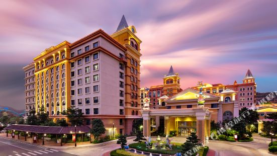 Chimelong Circus Hotel (Zhuhai Ocean Kingdom)