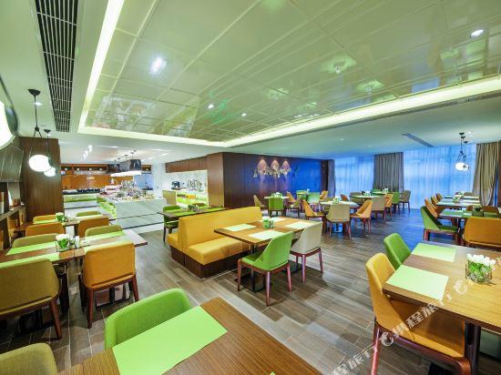 深圳阪田希爾頓歡朋酒店(Hampton by Hilton Shenzhen Bantian)餐廳