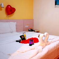 7天連鎖酒店(北京十里河地鐵站居然之家店)酒店預訂