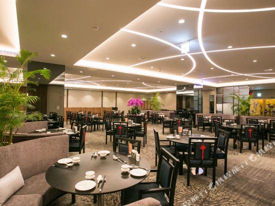 台北凱達大飯店(Caesar Metro Taipei)中餐廳