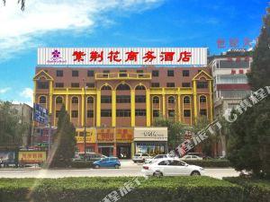 運城紫荊花商務酒店