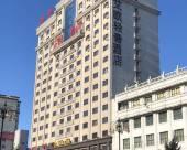 北安艾歐輕奢酒店