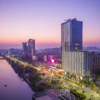 珠海伯瑞灣濱江酒店公寓酒店預訂
