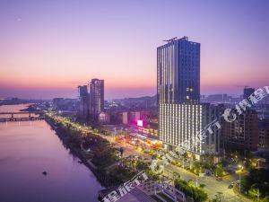 珠海伯瑞灣濱江酒店公寓