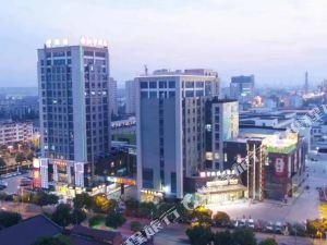 揚州東關街望潮樓文化主題酒店
