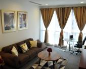 吉隆坡賓雅八號高級公寓